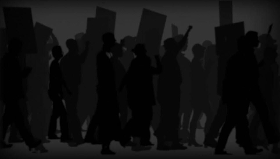 Internal Activism