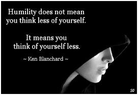 ken blanchard humility